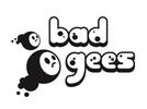 Bad Gees - (nejen) reklamní stylové, originální placky